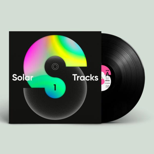 Solar Tracks #01
